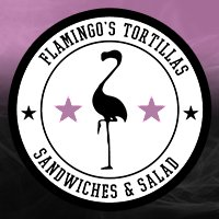 Flamingo's Tortillas