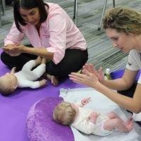 Sweet Dreams Infant Massage