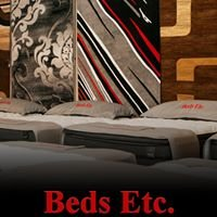 Bed's  Etc..