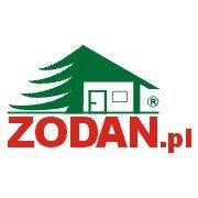 ZODAN - Domy drewniane