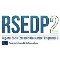 Regional Socio-Economic Development Programme 2