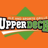 Upper Deck Sports Bar and Grille