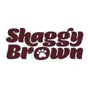 Shaggy Brown