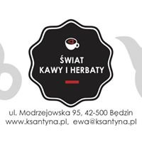 KSANTYNA.pl Świat kawy i herbaty