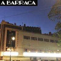 TeatroCinearte - A Barraca