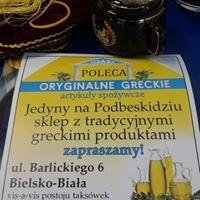ILIADA/Greckie specjały