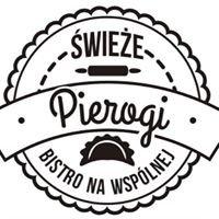 Bistro na Wspólnej - Świeże Pierogi