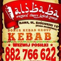Bar Alibaba Iława