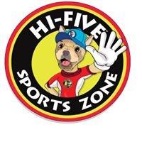 Hi-Five Sports Zone