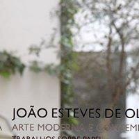 Galeria João Esteves de Oliveira