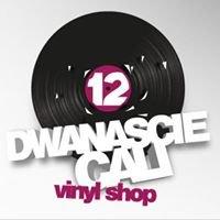 12Cali VinylShop