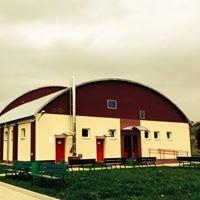 Sala sportowa w Wilkanowie