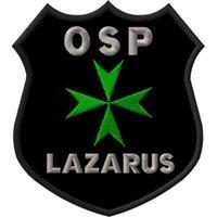 Ochotnicza Straż Pożarna Lazarus - Wrocław