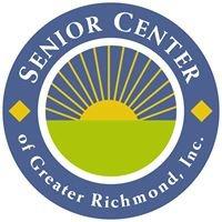 Senior Center of Greater Richmond