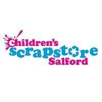 Children's Scrapstore Salford