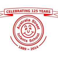 Australia Street Infants School - P&C