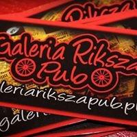 Galeria Riksza Pub
