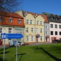 Punkt Informacji Turystycznej w Braniewie