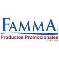 Grupo FAMMA Productos Promocionales