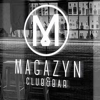 Magazyn Club & Bar Tychy