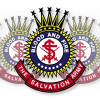 The Salvation Army- Washington Park Corps, Winston Salem, NC