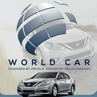 World Car Nissan