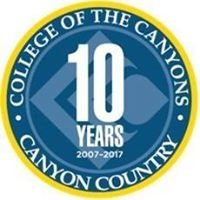 Canyon Country Campus, College of the Canyons