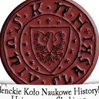Studenckie Koło Naukowe Historyków Uniwersytetu Śląskiego