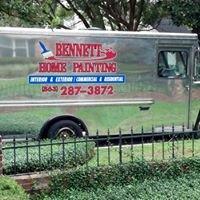 Bennett Home Painting