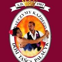 Szkoła Tańca - Akademia Dom Tańca Pałacyk A .Lidtke Adamczyk