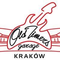 Teatr  Old Timers Garage Krakow