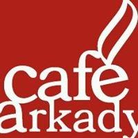Cafe Arkady