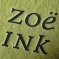 Zoe Ink