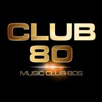 Club 80 Only Greatest Hits Gliwice