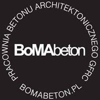 Bomabeton - beton architektoniczny GFRC GRC Wrocław