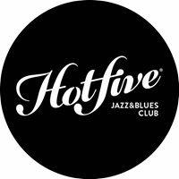HOT FIVE jazz&blues club