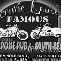 Screwie Louie's Porpoise Pub