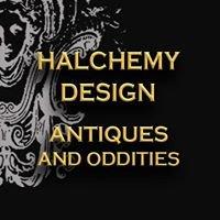 Halchemy Design