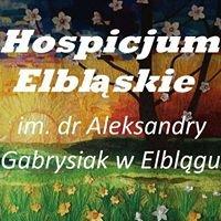 Hospicjum Elbląskie im. dr Aleksandry Gabrysiak