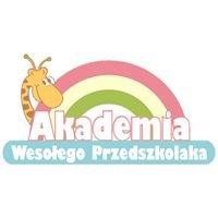 Akademia Wesołego Przedszkolaka