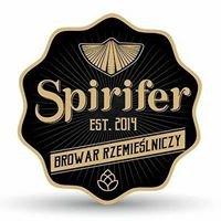 Spirifer - Browar
