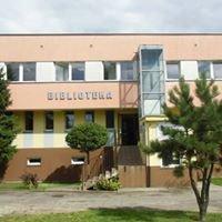 Miejska i Gminna Biblioteka Publiczna im. A. Kamińskiego w Żmigrodzie