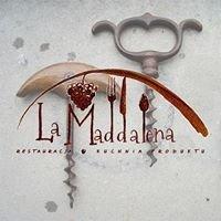 La Maddalena Restauracja