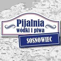 Pijalnia Wódki i Piwa  Sosnowiec