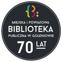 Miejska i Powiatowa Biblioteka Publiczna im. Cypriana Kamila Norwida
