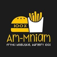 Am Mniam -  frytki belgijskie / burgery 100% - Sosnowiec