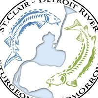 St. Clair-Detroit River Sturgeon for Tomorrow Incorporated