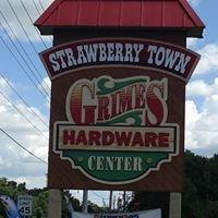 Grimes Hardware Center