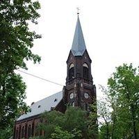 Parafia Ewangelicko-Augsburska w Szopienicach