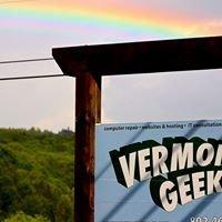 Vermont Geeks